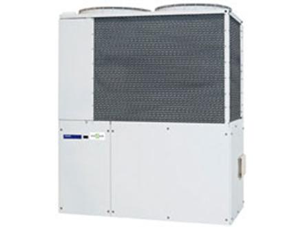ガス空調機(GHP)